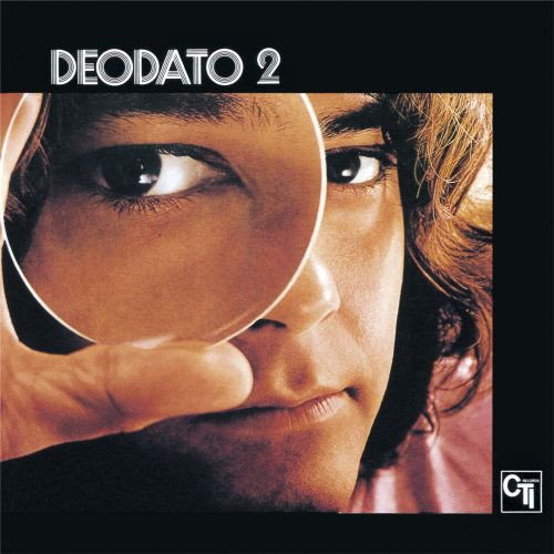 Deodato: Deodato 2 (Rhapsody in Blue) - Tower Records Japan Hybrid Stereo SACD (KCTCD-1006)