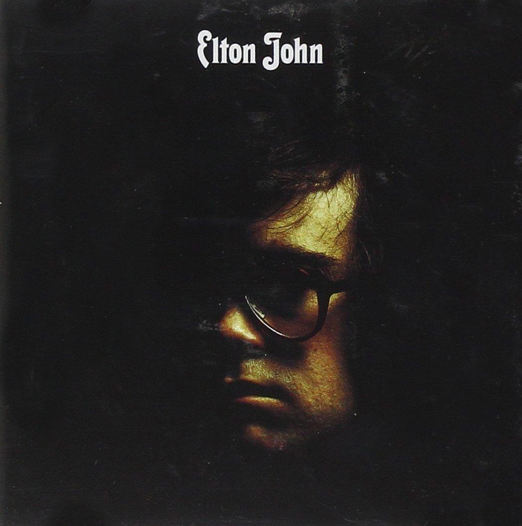Elton John: Elton John -  Universal Hybrid Multichannel SACD (B0003607-36)