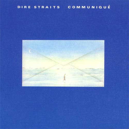 Dire Straits: Communique - Universal 180g LP (1-47772) (NM/NM)