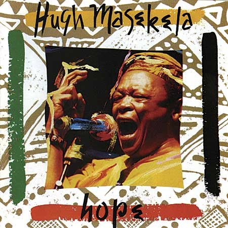 Hugh Masekela: Hope - Analogue Productions 200g 2-LP (AAPJ 117)