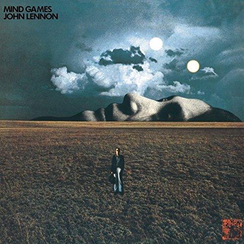 John Lennon: Mind Games - Universal Music 180g LP (535 709-9)