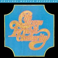 Chicago: Chicago Transit Authority  -  MFSL Hybrid Stereo SACD (UDSACD 2134)