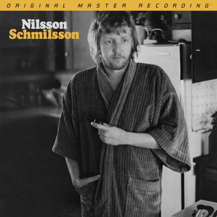 Harry Nilsson: Nilsson Schmilsson - MFSL Hybrid Stereo SACD (UDSACD 2219)