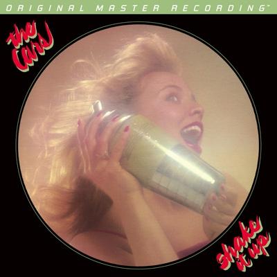 The Cars: Shake It Up - MFSL 180g LP (MFSL 1-325)