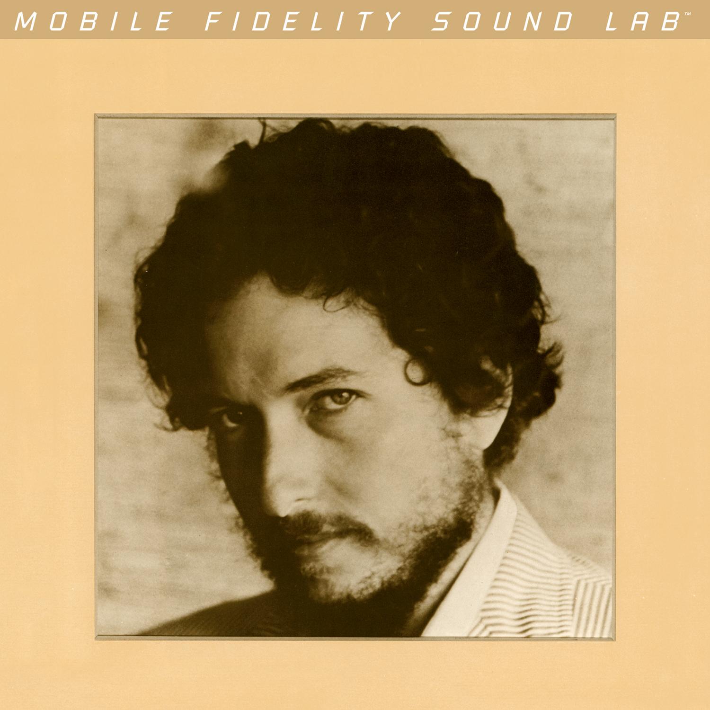 Bob Dylan: New Morning -  MFSL Hybrid Stereo SACD (UDSACD 2127)