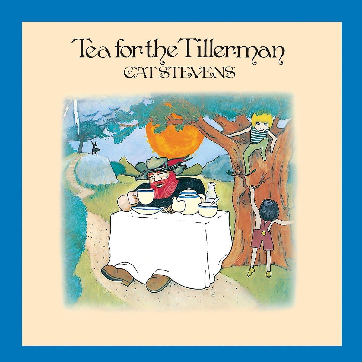 Cat Stevens: Tea for the Tillerman - Analogue Productions Hybrid SACD (CAPP 9135 SA)