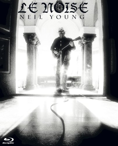 Neil Young: Le Noise -  Universal Blu-ray Audio (399 753-8)