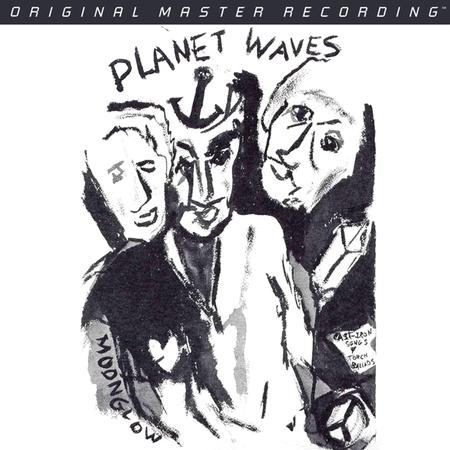 Bob Dylan: Planet Waves -  MFSL Hybrid Stereo SACD (UDSACD 2153)