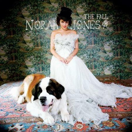 Norah Jones: The Fall - Analogue Productions 200g LP (AAPP 045)