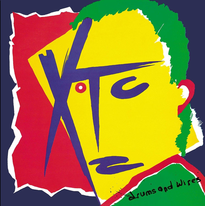 XTC: Drums & Wires -  DGM CD + Blu-Ray Audio (6778402)