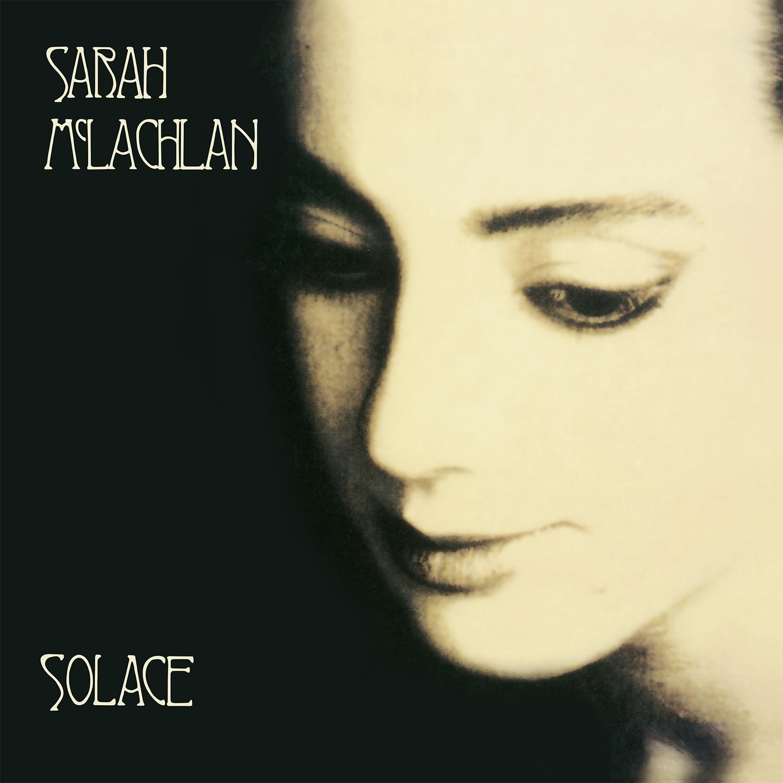 Sarah McLachlan: Solace - Analogue Productions Hybrid Stereo SACD (CAPP 052 SA)