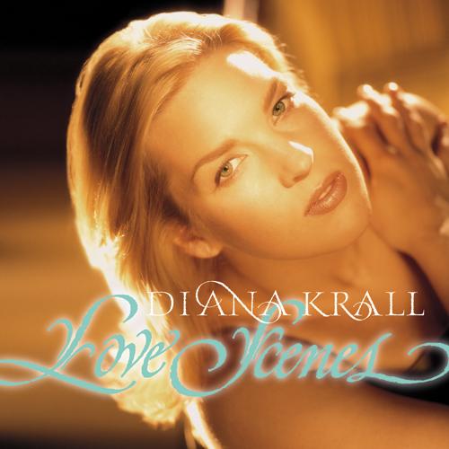 Diana Krall: Love Scenes - ORG 45RPM 2-LP (ORG 005)