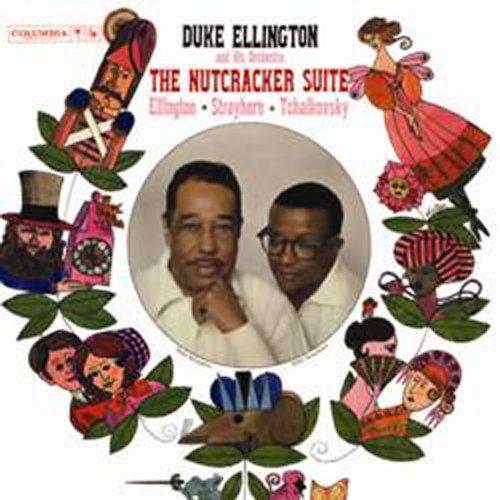 Duke Ellington: The Nutcracker Suite  - Pure Pleasure 180g LP (CS-8341)