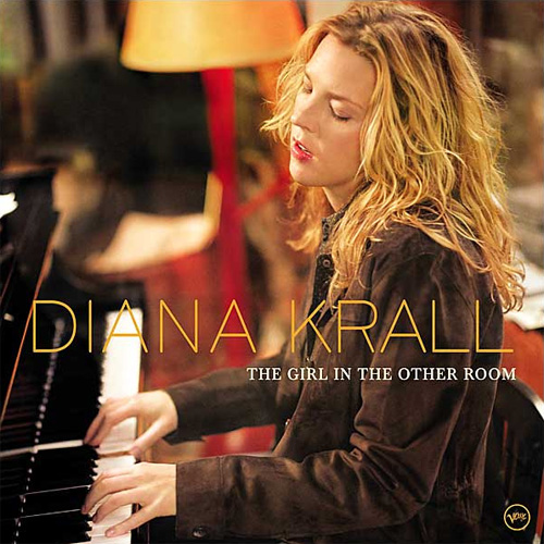 Diana Krall: The Girl In The Other Room - Universal 180g 2-LP (473769-2)