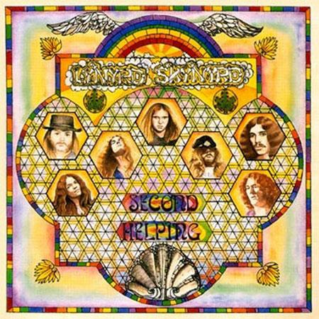 Lynyrd Skynyrd: Second Helping - Analogue Productions 200g LP (AAPP 413)