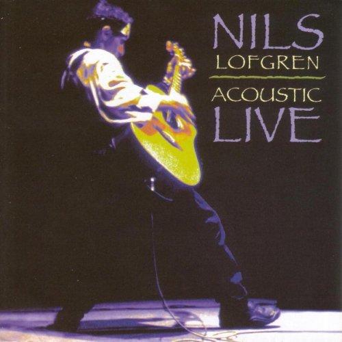 Nils Lofgren: Acoustic Live - Analogue Productions 200g 2-LP (AAPP 090)
