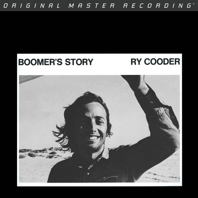 Ry Cooder: Boomer's Story - MFSL 180g LP (MFSL 1-405)