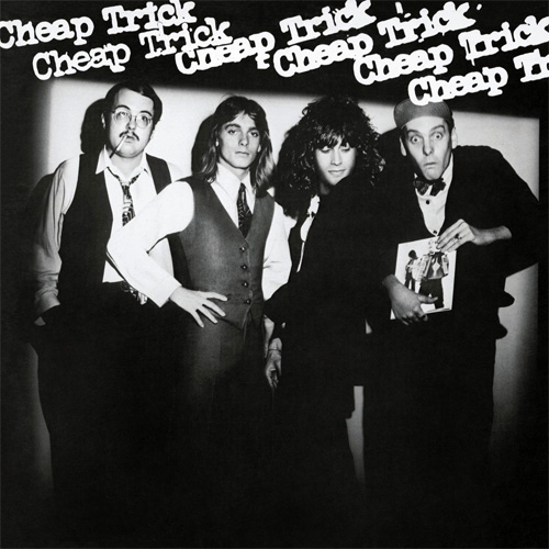 Cheap Trick: Cheap Trick - Speakers Corner 180g LP (PE 34400)