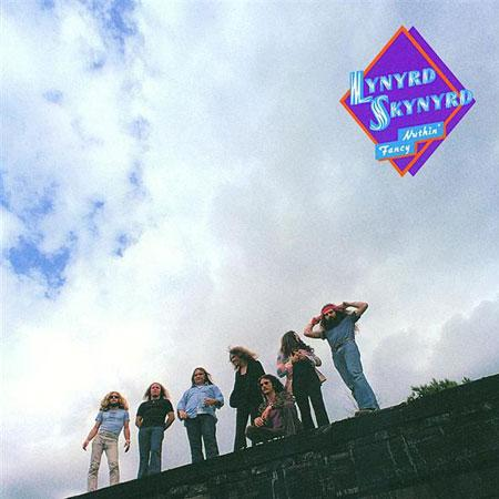 Lynyrd Skynyrd: Nuthin' Fancy - Analogue Productions 200g LP (AAPP 2137)