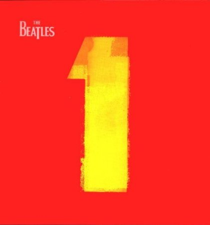 Beatles: #1 - Universal Music 180g 2-LP (529 325-1)