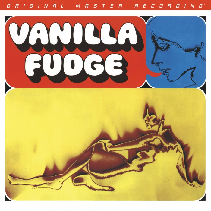 Vanilla Fudge: Vanilla Fudge - MFSL 45RPM 2-LP (MFSL 2-491)