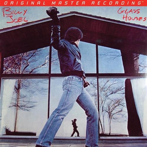 Billy Joel: Glass Houses -  MFSL Hybrid Stereo SACD (UDSACD 2091)