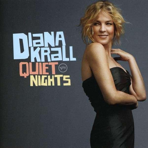 Diana Krall: Quiet Nights  - ORG 45RPM 2-LP (ORG 160)