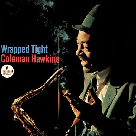 Coleman Hawkins: Wrapped Tight - Analogue Productions Hybrid Stereo SACD (CIPJ 87 SA)