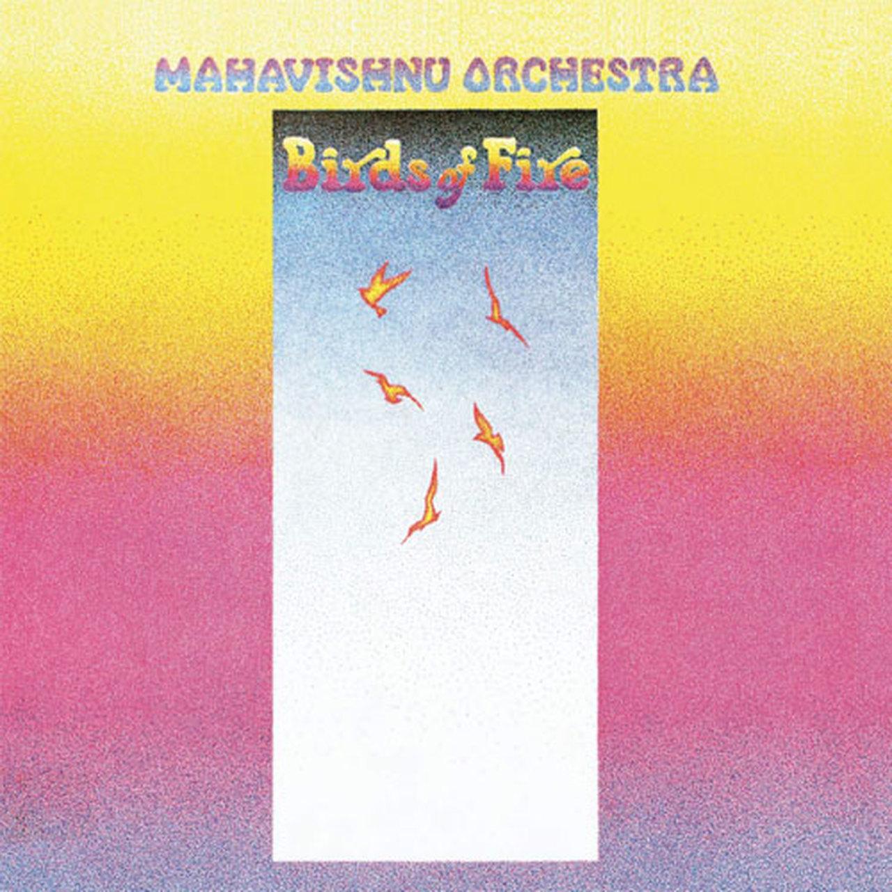 Mahavishnu Orchestra: Birds Of Fire - Speakers Corner 180g LP (KC 31996)