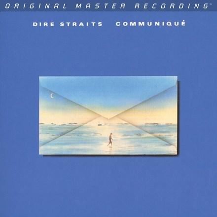 Dire Straits: Communique - MFSL Hybrid Stereo SACD (UDSACD 2185)