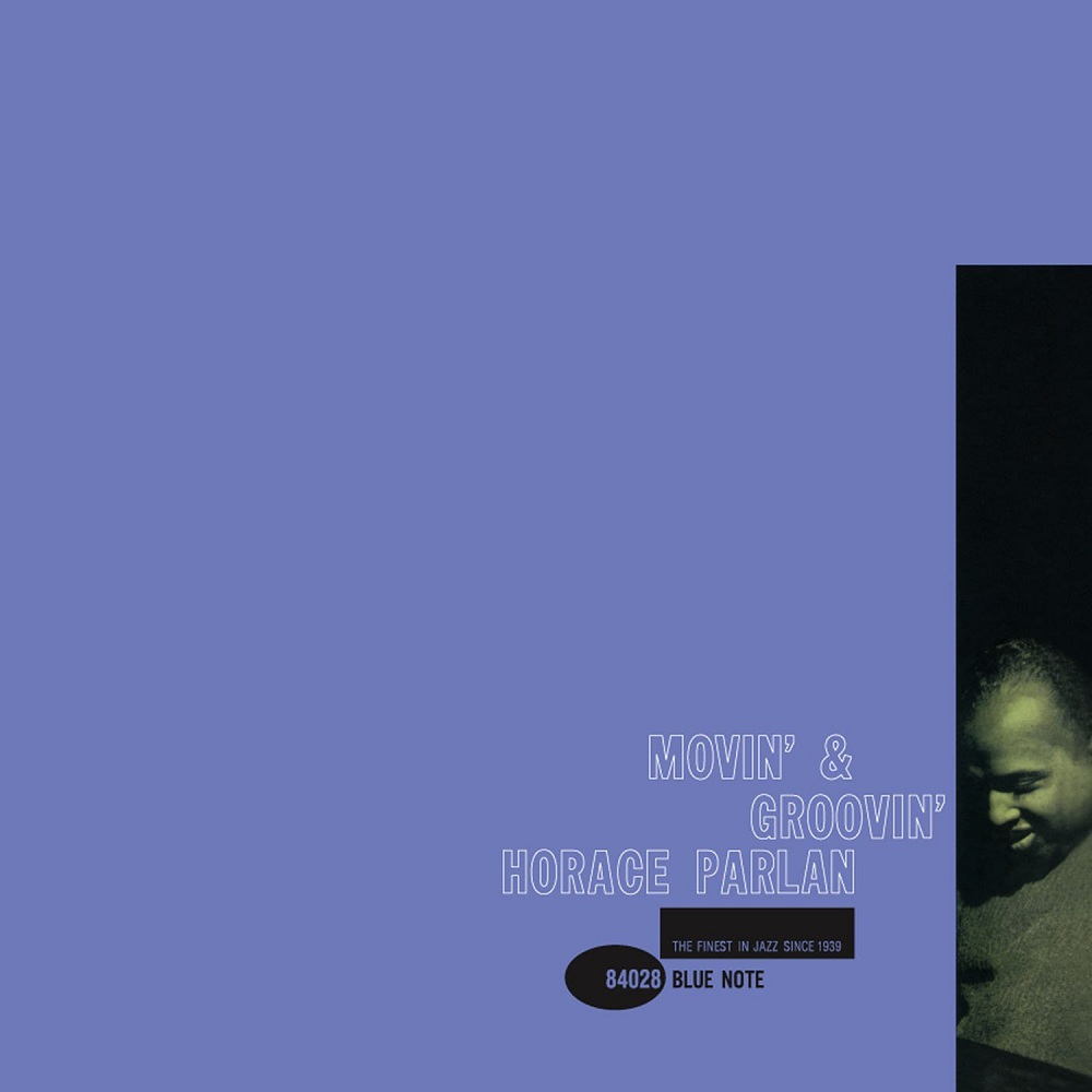 Horace Parlan: Movin' & Groovin' - Analogue Productions 45RPM 2-LP (ABNJ 84028)