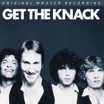 The Knack: Get The Knack - MFSL 180g LP (MFSL 1-473)