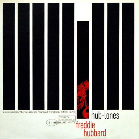 Freddie Hubbard: Hub-Tones - Analogue Productions Hybrid Stereo SACD (CBNJ 84115 SA)
