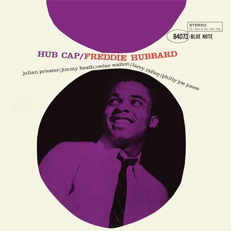 Freddie Hubbard: Hub Cap - Analogue Productions Hybrid Stereo SACD (CBNJ 84073 SA)