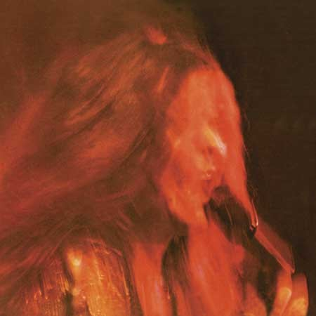 Janis Joplin: I Got Dem Ol' Kozmic Blues Again Mama! - Speakers Corner 180g LP (CS 9913)
