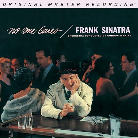 Frank Sinatra: No One Cares -  MFSL Hybrid Mono SACD (UDSACD 2111)
