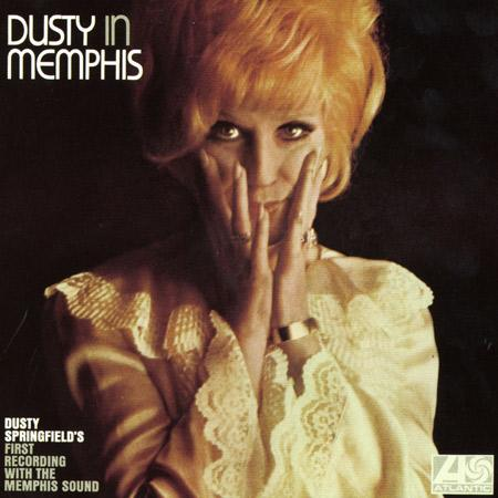 Dusty Springfield: Dusty In Memphis - Analogue Productions 45RPM 2-LP (AAPP 8214-45)