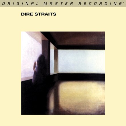 Dire Straits: Dire Straits - MFSL 45RPM 2-LP (MFSL 2-466)