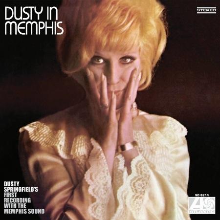 Dusty Springfield: Dusty in Memphis - Analogue Productions Hybrid SACD (CAPP 8214 SA)