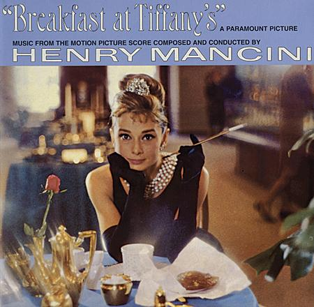 Henry Mancini: Breakfast at Tiffany's - Speakers Corner 180g LP (LSP-2362)
