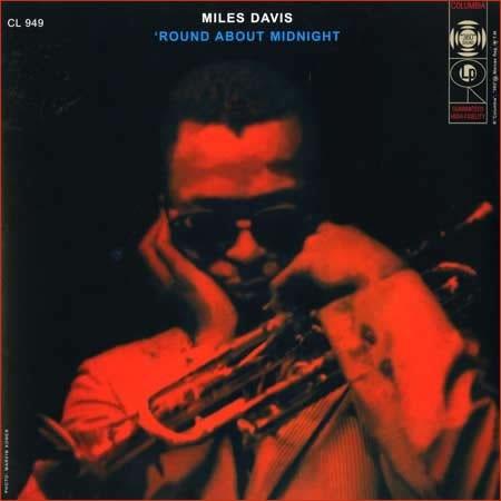 Miles Davis Quintet: 'Round About Midnight - Speakers Corner 180g LP (CL 949)