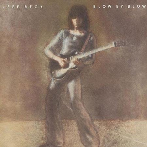 Jeff Beck: Blow By Blow - Analogue Productions 45RPM 2-LP (AAPP 078-45)