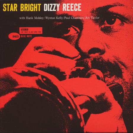 Dizzy Reece: Star Bright - Music Matters 45RPM 2-LP (MMBST-84023)