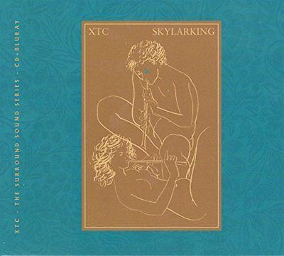 XTC: Skylarking -  DGM CD + Multichannel Blu-ray Audio (0633367786920)