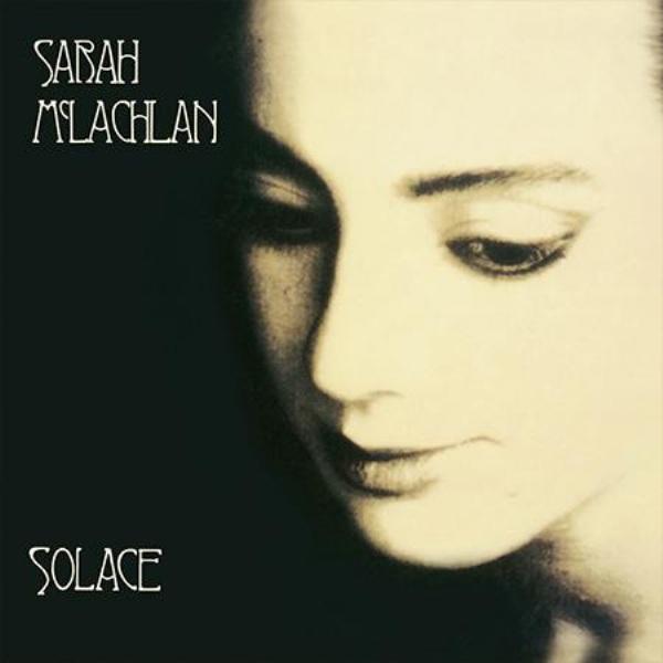 Sarah McLachlan: Solace - Analogue Productions 45RPM 2-LP (AAPP 052)