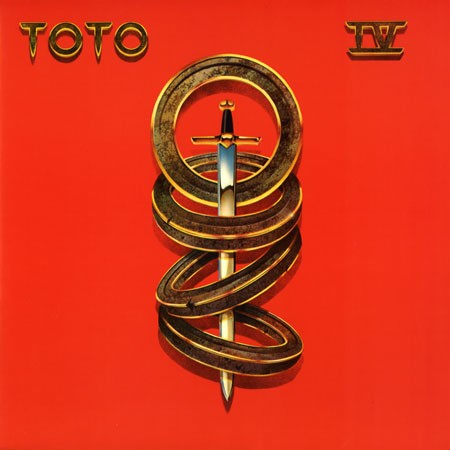 Toto: Toto IV  - Speakers Corner 180g LP (FC 37728)