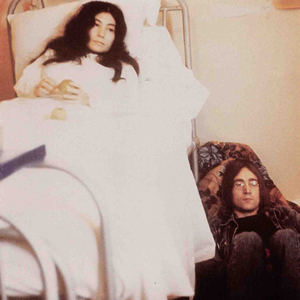 John Lennon / Plastic Ono Band: Unfinished Music No. 2: Life with the Lions - Secretly Canadian 180g