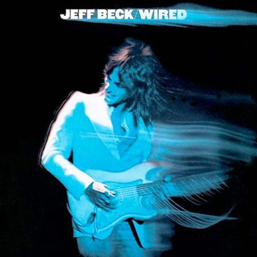 Jeff Beck: Wired - Analogue Productions 45RPM 2-LP (AAPP 081-45)