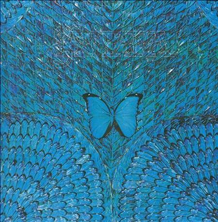 Santana: Borboletta - Speakers Corner 180g LP (PC 33135)